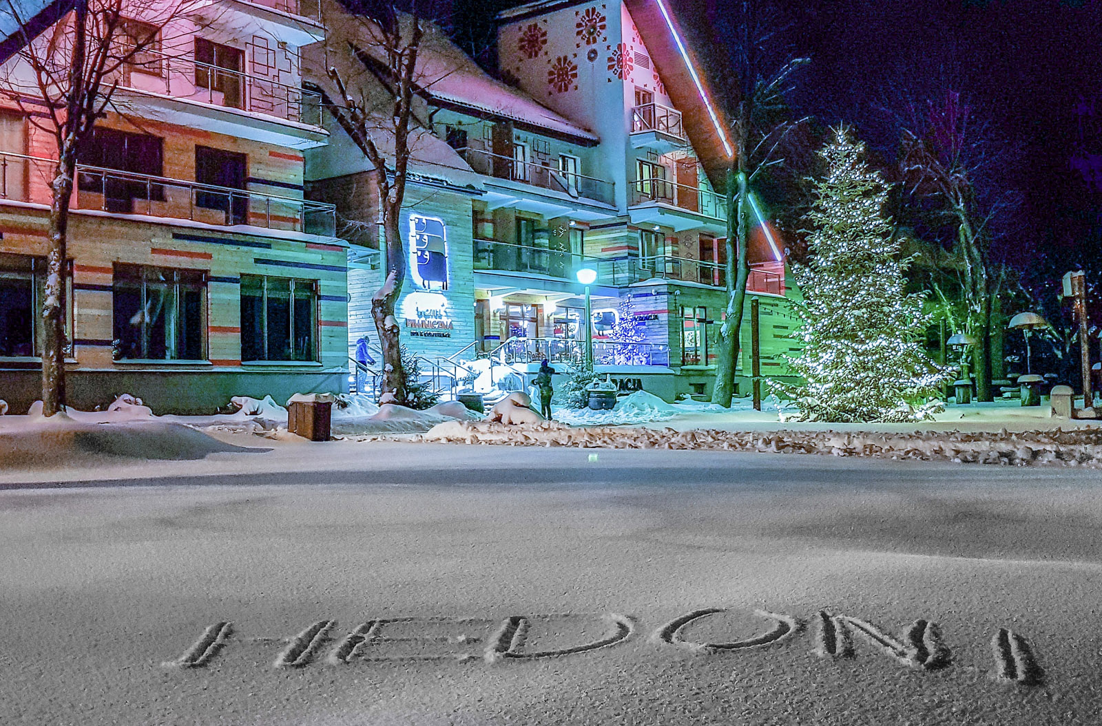 piwniczna-winter